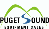 Puget Sound Equipment Sales